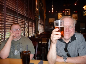 Piranha Pale Ale by BJ's Brew House