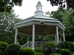 Wes Point Park Gazebo, Willoughby, OH