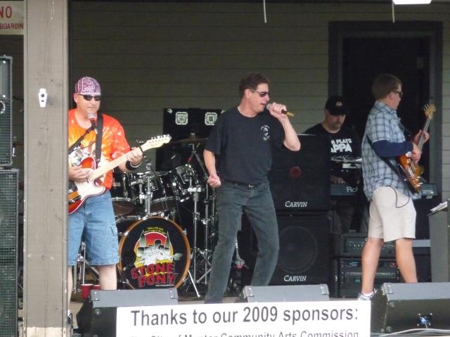 The Stone Pony Band