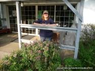 Mentor Marsh Nature Center, Mentor, Ohio