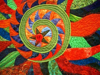 Quilts 2013 at Lake Farmpark, Feb 16 thru March 27
