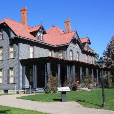 Garfield House